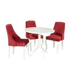 میز ناهارخوری گلاره