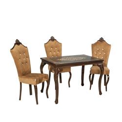میز ناهار خوری ارمغان