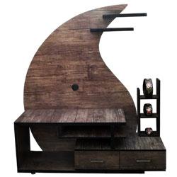 میز تلویزیون مدل قطره