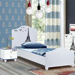 تخت یک نفره پاریس