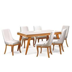 میز ناهارخوری هوراد