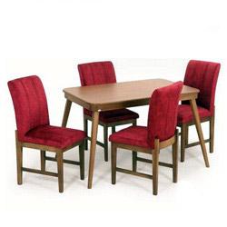 میز ناهارخوری افرا