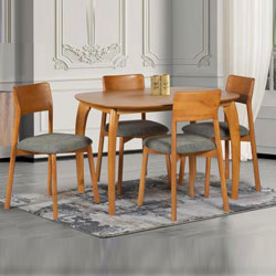 میز ناهار خوری نیلی