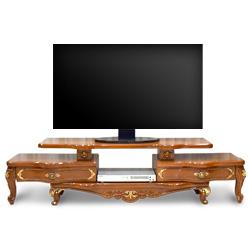 میز تلویزیون آبنوس