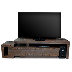 میز تلویزیون  ساینا