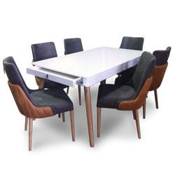میز ناهار خوری هارمونی