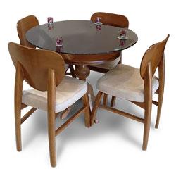میز ناهار خوری تلما