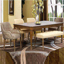 میز ناهار خوری ربل