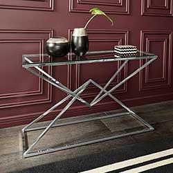 میز کنسول کاترینا