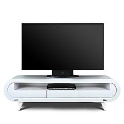 میز تلویزیون ساتیا سفید (1)