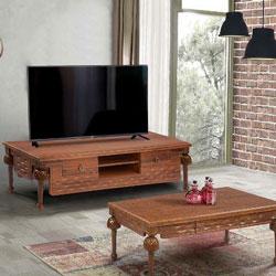 میز تلویزیون ماهان