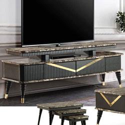 میز تلویزیون پارسیس