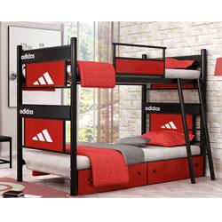 تخت دو طبقه آدیداس
