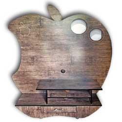 میز تلویزیون مدل میز تلویزیون اپل