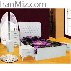 میز تلویزیون مدل سرویس خواب R 105
