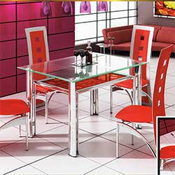 میز ناهار خوری HN 25
