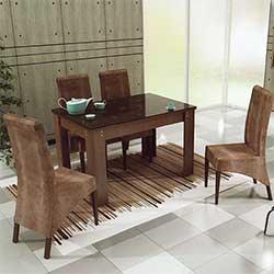 میز ناهار خوری HN 32