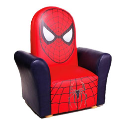مبل مرد عنکبوتی