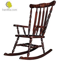 صندلی راک عقابی