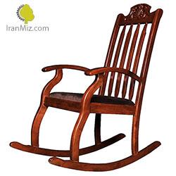 صندلی راک پارچه ای