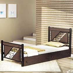 تخت یکنفره کلاسیک