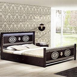 تخت خواب دونفره پرستیژ