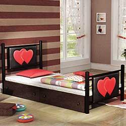 قیمت تخت فلزی نوجوان