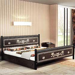 تخت دو نفره پارما