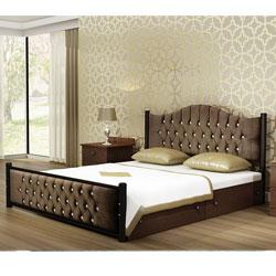 تخت دو نفره راما