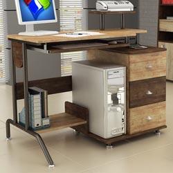 میز کامپیوتر مدل میز کامپیوتر 1105