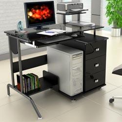 میز کامپیوتر مدل میز کامپیوتر 1105G