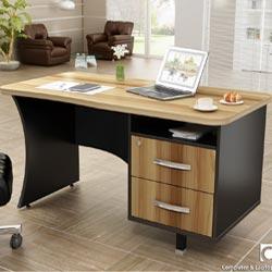 میز کامپیوتر مدل میز کامپیوتر K140